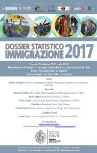 presentazione-dossier-statistico-immigrazione-2017-firenze-26-ottobre-2017