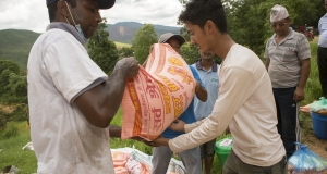 Nepal_aiuti_luglio2015