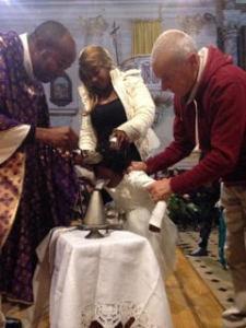 battesimo Emmanuela e Giulia1