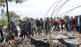 immigrati grecia