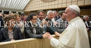 Ema Papa Francesco