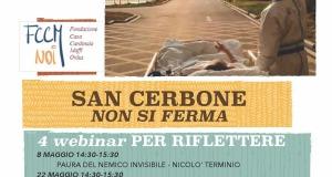 Locandina - San Cerbone non si ferma-3